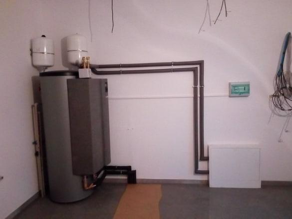 Topení - Voda - Plyn - Rekuperace